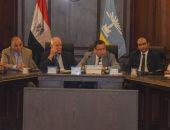 محافظ الإسكندرية يؤكد على أهمية الاهتمام بملف أطفال الشوارع