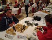 فقد بصره فلعب بخياله.. محمد عشق الشطرنج وخاض بطولات عالمية