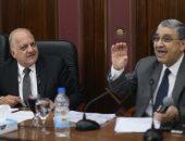 صور.. وزير الكهرباء: 515 مليار جنيه إجمالي تكلفة الخطة الاستثمارية لمشروعات القطاع