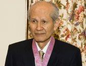 وفاة عالم يابانى حاصل على جائزة نوبل فى الكيمياء عن عمر ناهز 90 عاما