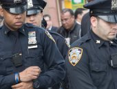 شرطة نيويورك تتراجع عن تزويد الضباط بكاميرات ذكية بعد حادث اشتعال إحداها