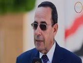 محافظ شمال سيناء: المحافظة ستصبح آمنة تماما مثل باقى المحافظات بنهاية 2018