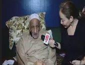فيديو.. طباخ الملك فاروق لريهام سعيد: الملك كان عاشقا للفتة ولحمة الموزة والمخ