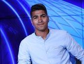 الزمالك يفاوض حارس مرمى منتخب مصر للصالات بعد الفوز بالبرونزية