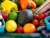 """دراسة: تناول الأغذية """"الأورجانيك"""" يحمى من الإصابة بالسرطان بنسبة 25%"""