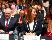 وزيرة التضامن: تقديم الرعاية لـ1.050 مليون سيدة حامل فى 8 محافظات