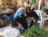 فيديو.. المواطنون فى شمال سيناء لمساء dmc: نشعر بالأمن والأمان فى وجود قوات الجيش والشرطة.. نتلقى معاملة حسنة من جميع المسئولين وأيام الخوف راحت بلا رجعة