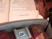 مفاجأة.. علماء يكتشفون وجود 5 مخطوطات مزيفة فى بأمريكا.. والمتحف يعترف (فيديو)