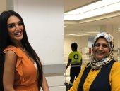 لماذا ألغت والدة الإعلامية سالى عبد السلام صداقتها بابنتها عبر فيس بوك؟