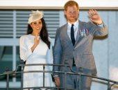 شكوك عن احتمالية إصابة الأمير هارى وميجان ماركل بفيروس كورونا.. اعرف القصة