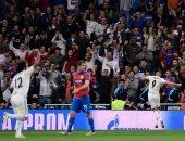فيديو.. ريال يتفوق على بلزن 0/1 فى الشوط الأول بدورى أبطال أوروبا