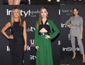 تعرف على القائمة الكاملة لجوائز الموضة InStyle .. صور