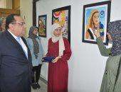 جامعة حلوان تفتح ملتقى توظيف لطلابها بمشاركة 130 شركة ومؤسسة