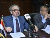 المؤتمر العام للكتاب العرب يعتمد النظام الأساسى فى مؤتمر القاهرة والصايغ يفوز بالتزكية
