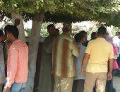 عمال النظافة يطالبون مجلس مدينة زفتى بحقوقهم
