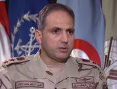 المتحدث العسكرى: حققنا نجاحات كبيرة خلال السنوات الماضية فى مواجهة الإرهاب