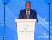 أبو الغيط: الأمن الغذائى قضية وجود بالنسبة للعالم العربى