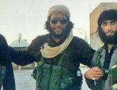"""انتشال جثتين مجهولتى الهوية لشخصين قتلا على يد """"داعش"""" بالموصل"""