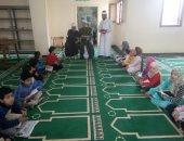 """""""الأوقاف"""": 24 مدرسة قرآنية جديدة بإجمالى 788 مدرسة"""