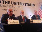 مساعد وزير التجارة الأمريكى: مصر مؤثرة فى محيطها الأفريقى ومهمة لأمريكا