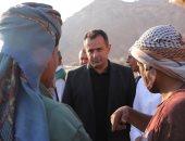 رئيس الوزراء اليمنى يبحث مع وزيرة خارجية السويد الجهود لتطبيق اتفاق ستوكهولم