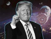 """""""الدفاع الأمريكية"""" تقترح إنشاء قوة فضائية لتأمين مصالحها.. اعرف ميزانيتها؟"""