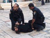 الخارجية الفلسطينية مُدينة اعتداء الاحتلال على الكنيسة القبطية: آثم