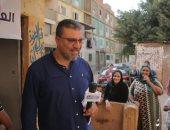 سمير الإسكندرانى يكشف مساهته فى القبض على جواسيس إسرائيلين على النهار