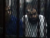تأجيل محاكمة حمادة السيد لاعب أسوان و43 آخرين بتهمة الانضمام لداعش لـ27 يوليو