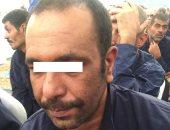 أب دخل السجن بسبب 10 الآف جنيه لتجهيز ابنته.. وعفو رئاسى يعيده لأحضان أسرته