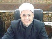 تجديد تكليف جمال إبراهيم بتسيير أعمال الإدارة العامة للإرشاد الدينى بالأوقاف