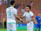 الأهلى يكتسح الفتح بخماسية فى الدوري السعودي بمشاركة السعيد وشيفو