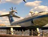 شاهد.. غواصة روسية تتحول إلى متحف