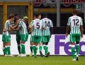 فيديو.. بيتيس يتعادل مع ريال مدريد 1/1 فى الدقيقة 68 بالليجا