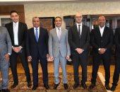 """""""WE"""" توقع اتفاقية تعاون مع فايبر مصر لتطوير البنية التكنولوجية بالمدن الذكية"""