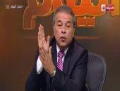 فيديو.. توفيق عكاشة يكشف كيف هدم الإعلام ليبيا وعمّر البرازيل