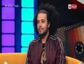 """عبد الفتاح الجرينى يكشف لـ""""شريط كوكتيل"""": راشد الماجد أهدانى """"أشوف فيك يوم"""""""