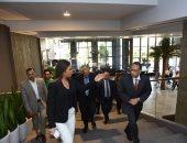 5 مكاسب لزيارة وفد الشركات الأمريكية لمصر ..تعرف عليها