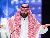 الأمير محمد بن سلمان يلتقى رئيس الشيشان وملك إسبانيا السابق وولى عهد دبى