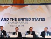 وزير البترول: 5.6 مليار حجم التبادل التجارى بين مصر والولايات المتحدة خلال 2017