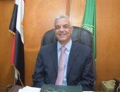 رئيس جامعة المنوفية يعتمد نتيجة كليتى التجارة التربية