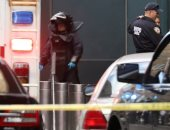 الشرطة تقتل رجلا أطلق النار على حفل أمام كاتدرائية فى منهاتن بنيويورك