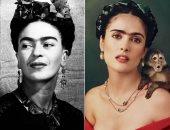 سلمى حايك تحتفل بمرور 16 عاما على فيلم رشحها لجائزة الأوسكار.. تعرف عليه