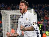 """فيديو.. راموس """"المدافع الهداف"""" فى الدوري الإسباني"""