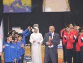 افتتاح بطولة العالم لكرة السرعة بالكويت.. ومصر تسعى للحفاظ على اللقب