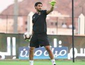 """محمد عواد : لاعبية الزمالك """" رجالة """" ونستحق الفوز على بيراميدز"""