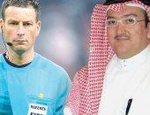 الاتحاد السعودي يطيح بكلاتنبيرج من لجنة الحكام ويعين معلق رياضى بديلا