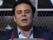 """هرتلة قواد.. سامى كمال الدين يهاجم الإعلام للتغطية على """"فضيحة العاهرات"""""""