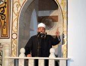 محافظ الدقهلية يستقبل وزير الأوقاف اليوم لافتتاح أحد المساجد
