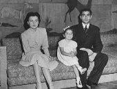 معلومة × صورة.. تعرف كيف كانت فوزية أميرة مصر وإمبراطورة إيران فى وقت واحد